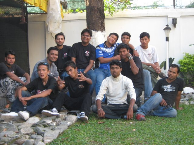 xKmph Members of Bhutan and Siliguri
