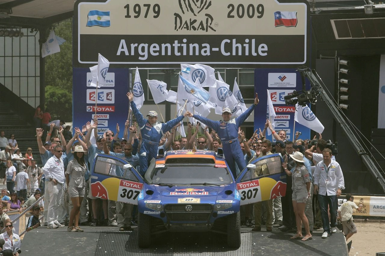 2009-dakar-rally-winners