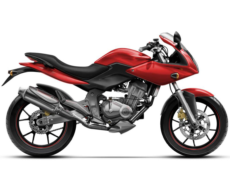 Bajaj Auto to launch 250cc & 300cc Bikes in India