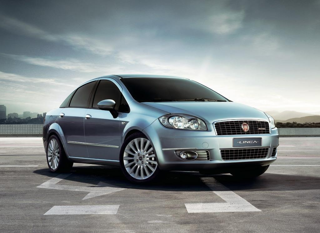 The Fiat Linea is powered by 1.3 litre diesel engine and 1.4 litre petrol