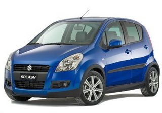 Maruti to launch its new compact car Ritz in May