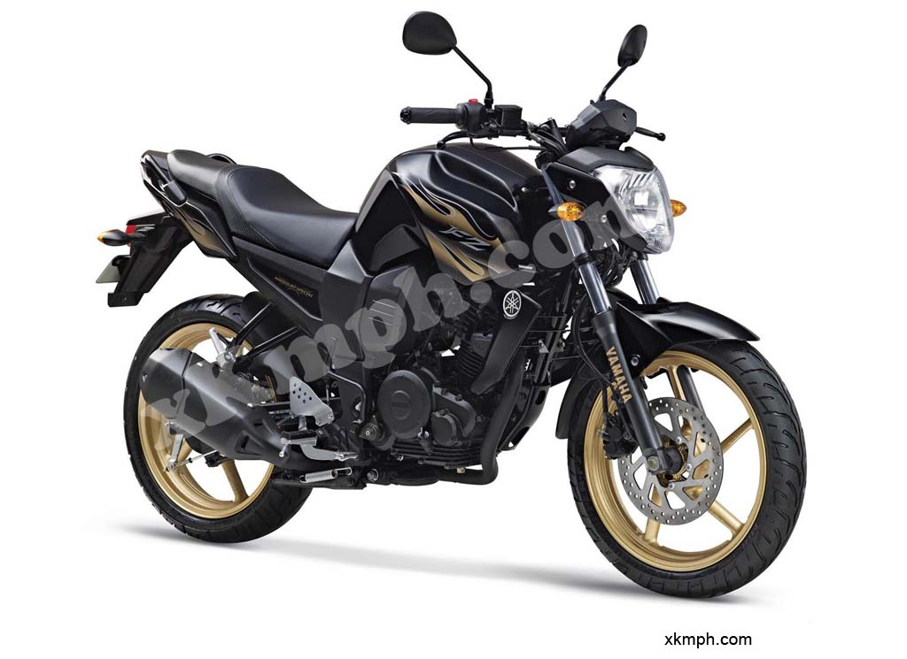 01 FZ16 Limited Edition copy