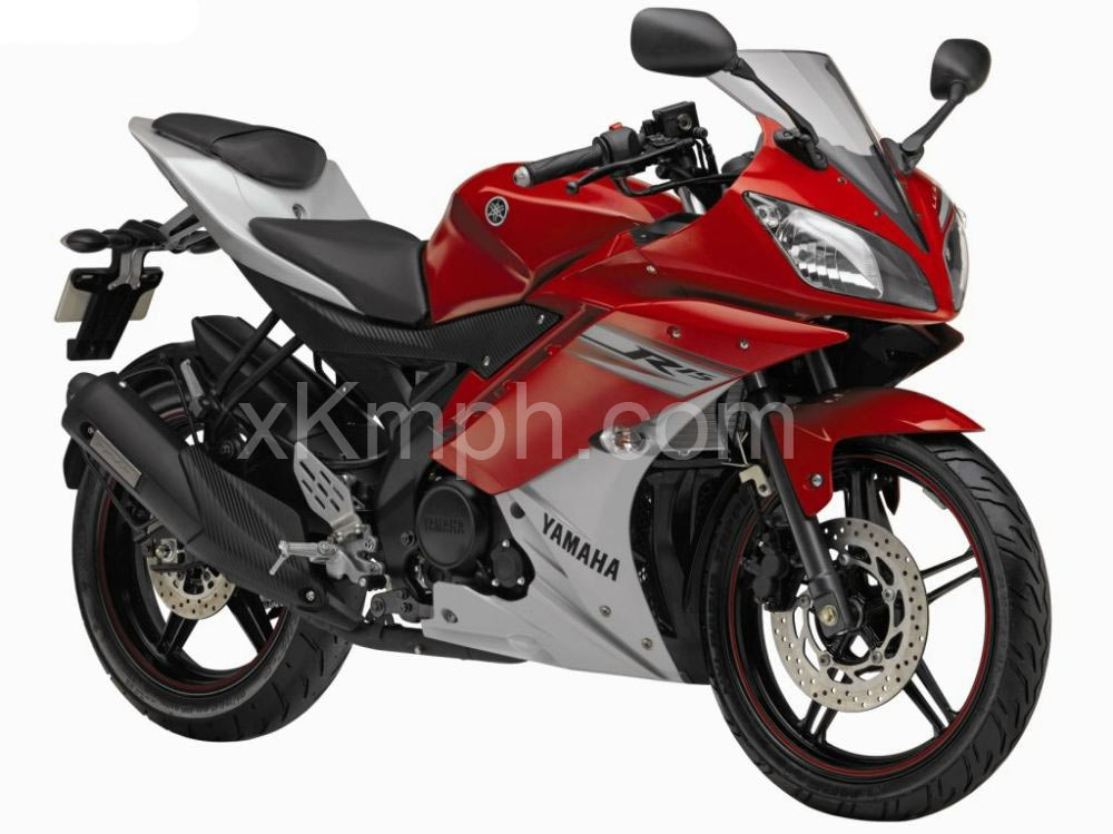 Yamaha-r15-Version-2